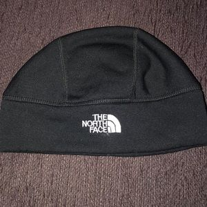 Kids the north face hat